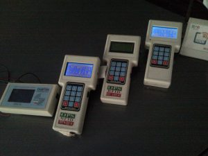 RFID - mifare reader Access control and Time recorder